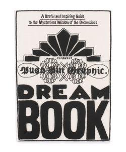 Olympia Le-Tan | Клатч Dream Book С Аппликацией