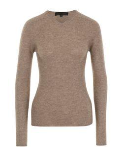 Tegin | Шерстяной Пуловер С V-Образным Вырезом