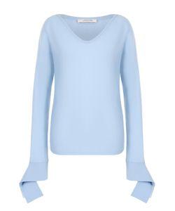 Dorothee Schumacher | Шерстяной Пуловер С V-Образным Вырезом
