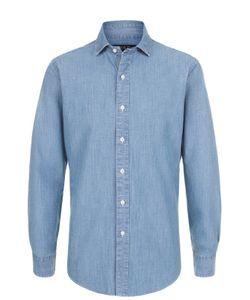 Polo Ralph Lauren | Хлопковая Рубашка С Воротником Акула