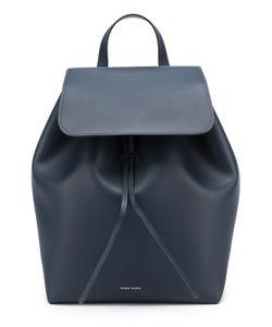 MANSUR GAVRIEL | Кожаный Рюкзак С Клапаном