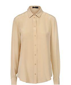 Joseph | Шелковая Блуза Свободного Кроя