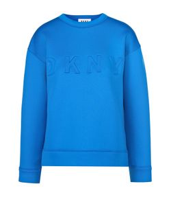 DKNY | Свитшот Свободного Кроя С Логотипом Бренда