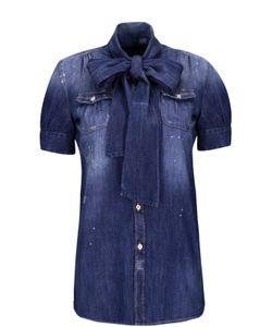 Dsquared2 | Джинсовая Блуза