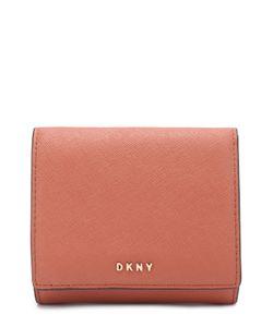DKNY | Кожаный Кошелек С Клапаном