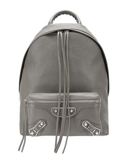 Balenciaga | Кожаный Рюкзак Edge