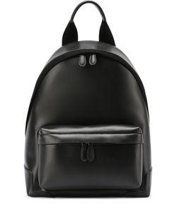 Balenciaga | Кожаный Рюкзак С Логотипом Бренда