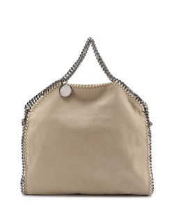 Stella Mccartney | Сумка Falabella Fold Over Из Эко-Кожи