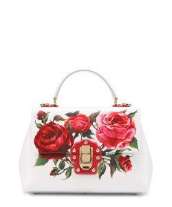 Dolce & Gabbana | Сумка Lucia Medium С Принтом
