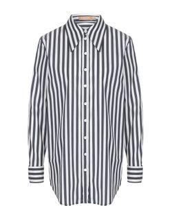 Michael Kors | Блуза Прямого Кроя В Полоску