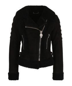Philipp Plein | Куртка-Дубленка