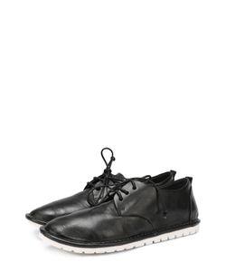 Marsell | Кожаные Ботинки С Эффектом Состаривания