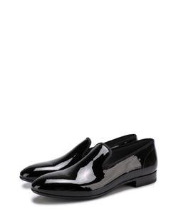 Dior | Классические Лаковые Слиперы