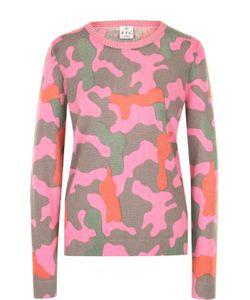 Ftc | Пуловер Прямого Кроя С Принтом