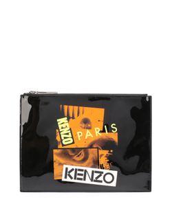 Kenzo | Клатч С Принтом Antonio Lopez
