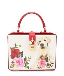 Dolce & Gabbana | Сумка Dolce Box С Принтом