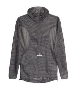 Adidas By Stella  Mccartney | Спортивная Ветровка С Полупрозрачными Вставками