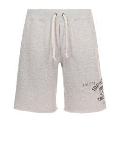 Polo Ralph Lauren | Хлопковые Шорты Свободного Кроя