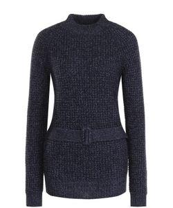 See By Chloe | Удлиненный Шерстяной Пуловер С Поясом