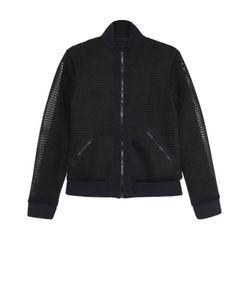 Ultracor | Перфорированная Спортивная Куртка На Молнии
