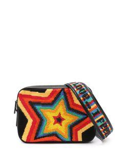 Sarah's Bag | Сумка С Вышивкой Бисером