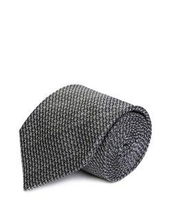 Brioni | Шелковый Галстук С Узором