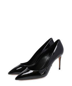 Casadei | Лаковые Туфли На Шпильке