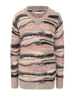 See By Chloe | Пуловер Прямого Кроя С V-Образным Вырезом