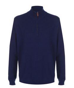 Polo Ralph Lauren | Свитер Тонкой Вязки Из Смеси Шерсти И Шелка С Кашемиром Polo