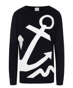 Ftc | Кашемировый Пуловер Прямого Кроя С Принтом