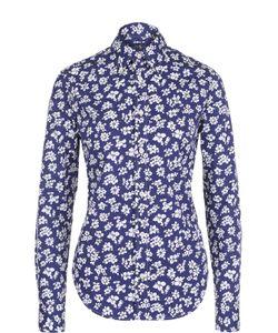Polo Ralph Lauren | Блуза Свободного Кроя С Цветочным Принтом