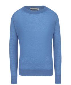 Vince | Кашемировый Пуловер Прямого Кроя С Круглым Вырезом