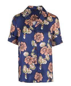 Tara Jarmon | Блуза В Пижамном Стиле С Цветочным Принтом