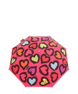 Moschino | Складной Зонт