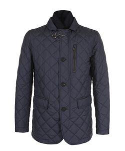Windsor   Стеганая Куртка На Молнии С Отложным Воротником