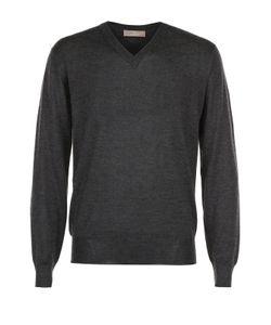 Cruciani | Пуловер Тонкой Вязки Из Смеси Кашемира И Шелка