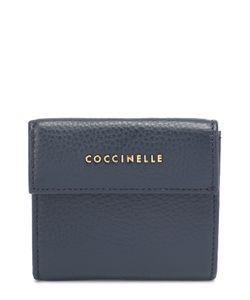 Coccinelle | Кошелек Из Сафьяновой Кожи
