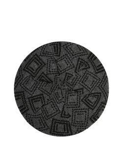 Giorgio Armani | Вязаная Шапка С Геометрическим Узором