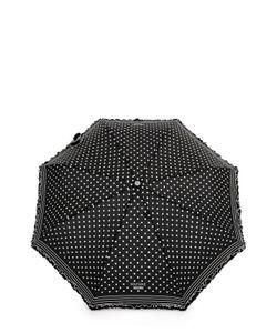 Moschino | Складной Зонт В Горох