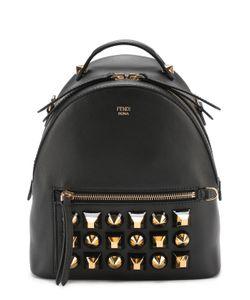 Fendi | Сумка Backpack Декоративной Отделкой