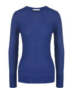 Hugo | Пуловер Фактурной Вязки С Круглым Вырезом