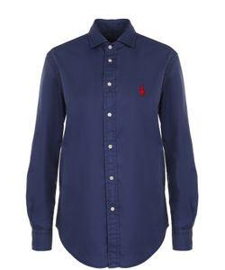 Polo Ralph Lauren | Блуза Прямого Кроя С Логотипом Бренда