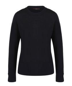 Windsor | Шерстяной Пуловер С Круглым Вырезом