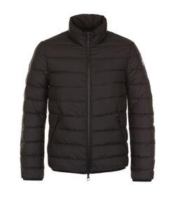 Montecore   Пуховая Стеганая Куртка На Молнии