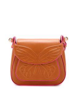 Sophia Webster | Сумка Evie Butterfly С Тиснением