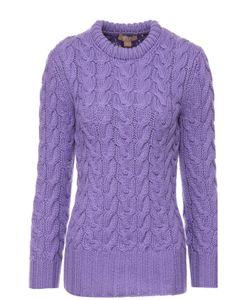 Michael Kors | Кашемировый Пуловер Фактурной Вязки