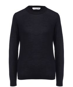 Hugo | Пуловер Прямого Кроя С Круглым Вырезом