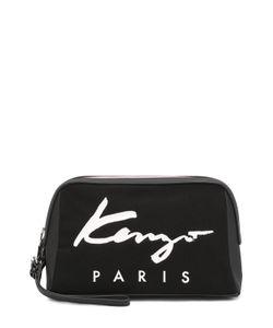 Kenzo | Клатч С Логотипом Бренда