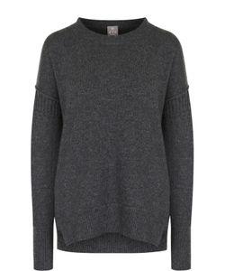 Ftc | Кашемировый Пуловер Свободного Кроя С Круглым Вырезом