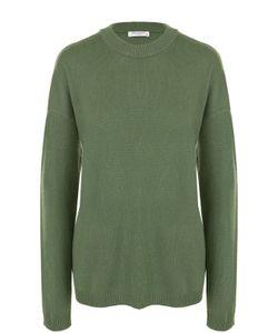 Equipment | Кашемировый Пуловер С Круглым Вырезом